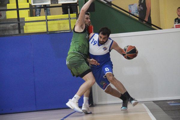 Esports - La Bustia - CB Martorell