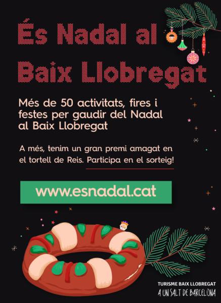 La Bustia Nadal al Baix Lloregat