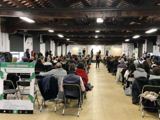 La Bustia Premis Concurs Iniciatives Empresarials Baix Llobregat Nord 2019 Maria Batet