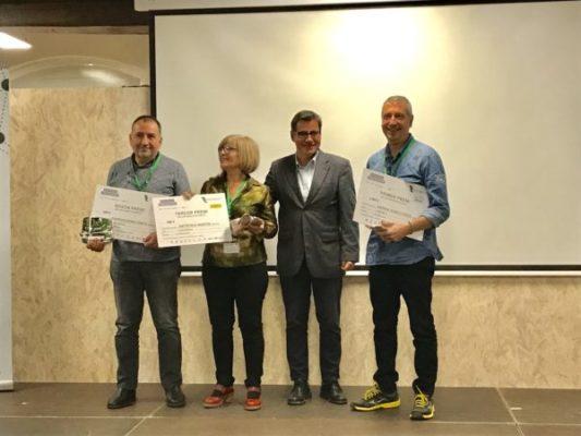 La Bustia Premis Concurs Iniciatives Empresarials Baix Llobregat Nord 2019 mercat