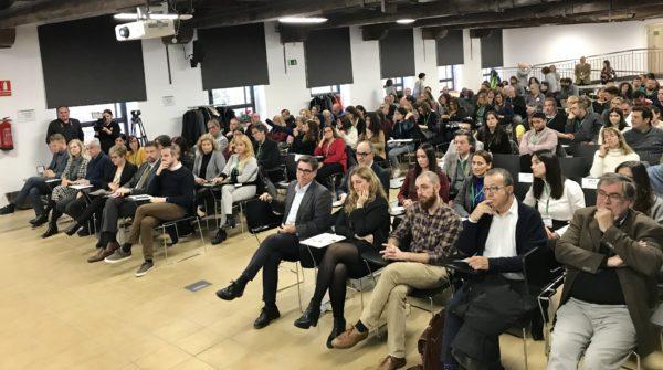 La Bustia Premis Concurs Iniciatives Empresarials Baix Llobregat Nord 2019 public