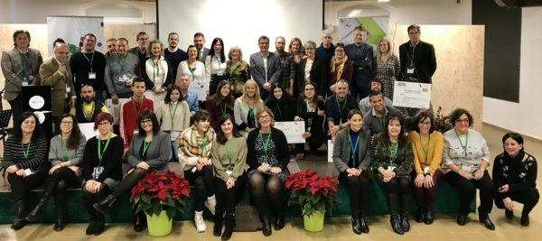 La Bustia Premis Concurs Iniciatives Empresarials Baix Llobregat Nord 2019