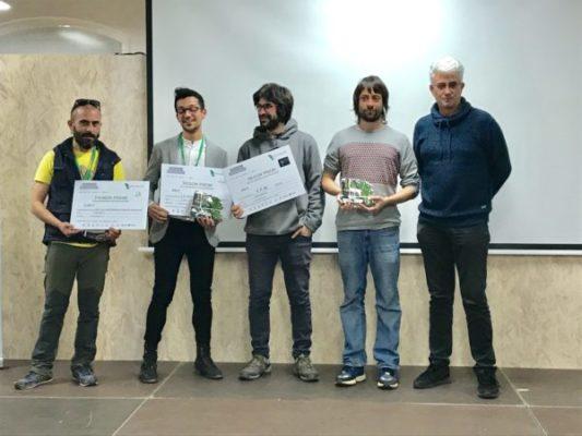 La Bustia Premis Concurs Iniciatives Empresarials Baix Llobregat Nord 2019 serveis