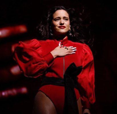 La Bustia Rosalia Sant Esteve 1r concert Barcelona