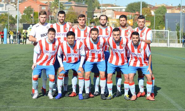 Martorell - La Bustia - Club Futbol 2