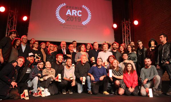 Martorell - La Bustia - Premis ARC