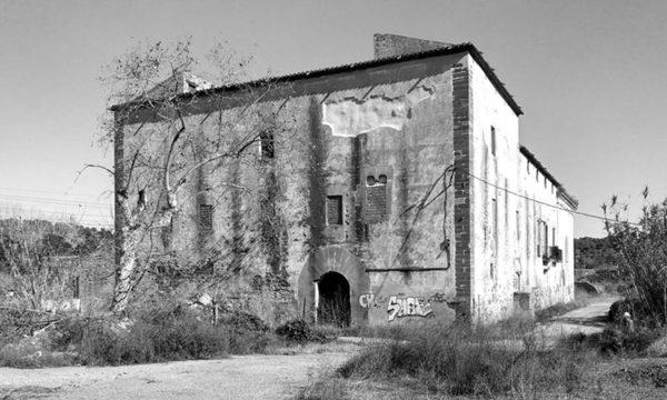 Martorell - La Bustia - Torre Bassols