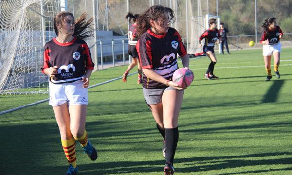 Martorell - La Bustia - rugby