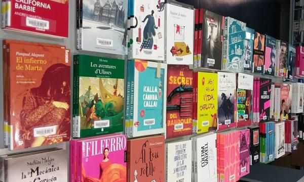Masquefa - La Bustia - Biblioteca