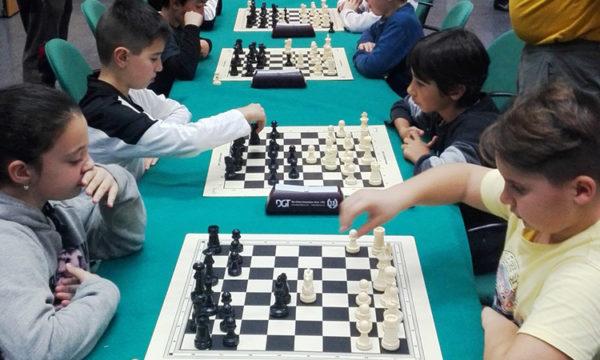 Abrera - La Bustia - escacs