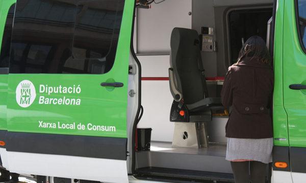 Castellvi - La Bustia - UMIC