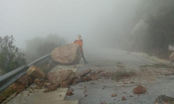 Collbato - La Bustia - Coves Salnitre