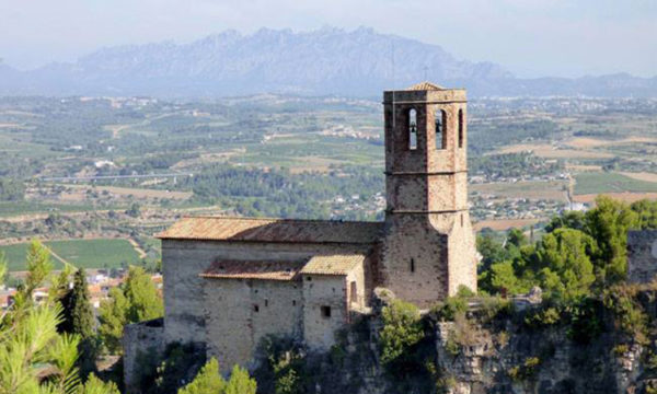 Gelida - La Bustia - Diada de Sant Pau