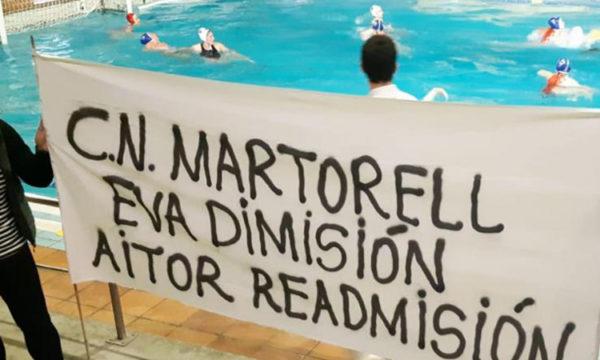 Martorell - La Bustia - Club Natacio 2