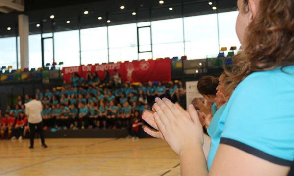 Martorell - La Bustia - Club Voleibol
