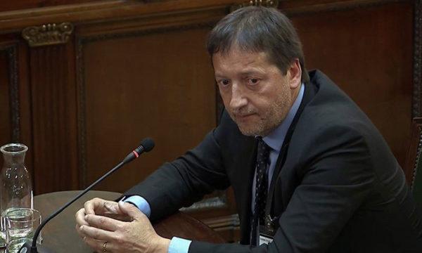 Martorell - La Bustia - Francesc Esteve