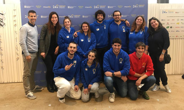 Martorell - La Bustia - Institut Joan Oro