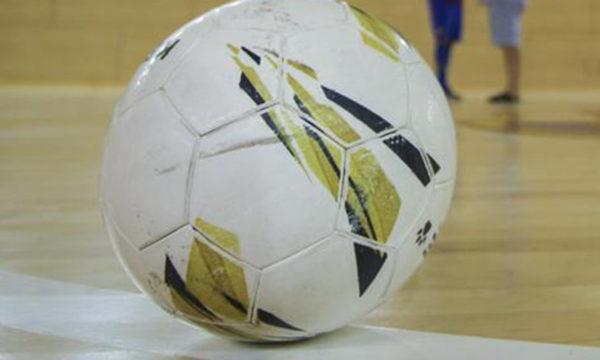 Sant Esteve - La Bustia - futbol sala