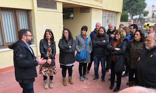 Collbato - La Bustia - Miquel Sola jutjats