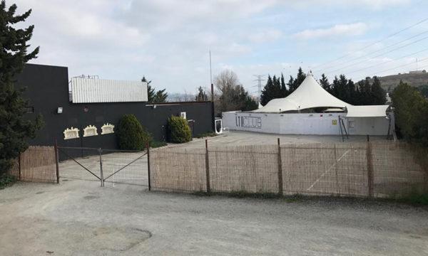 Esparreguera - La Bustia - discoteca LTN Club