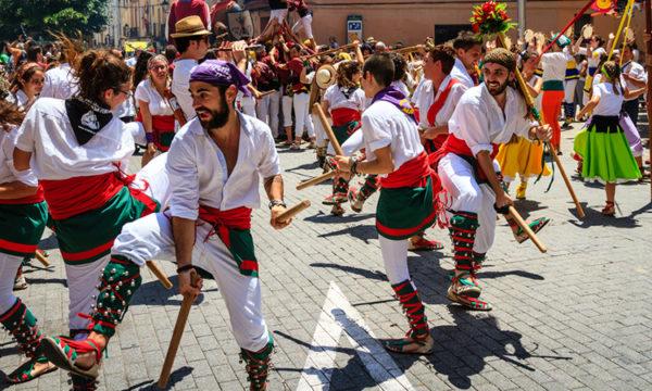 Esparreguera - La Bustia - festa major