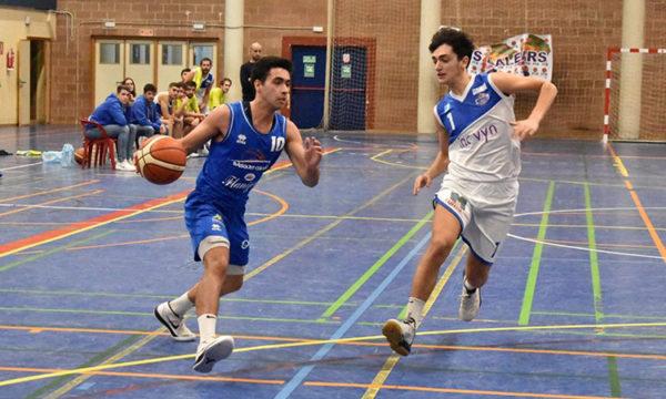 Martorell - La Bustia - club basquet