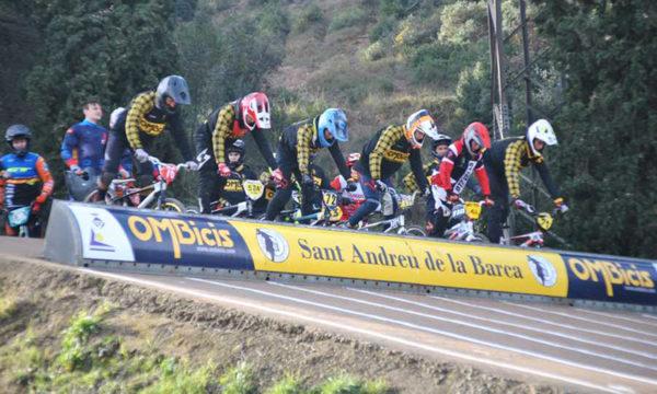 Sant Andreu - La Bustia - BMX