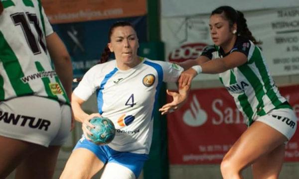 Sant Esteve - La bustia - Sandra Paño handbol