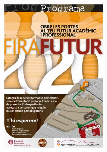 Cartell-Fira-Futur-2020