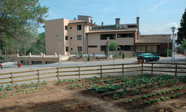 Castellvi - La Bustia - residencia Can Sunyer