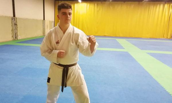 Esparreguera - la bustia - karate