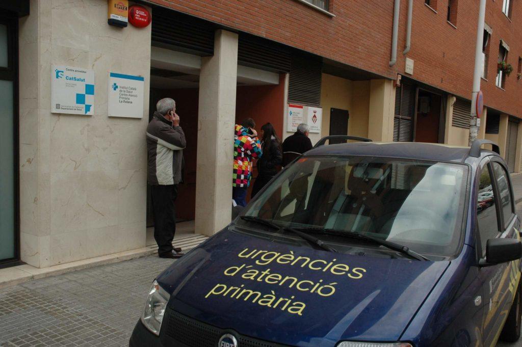 La Bustia CUAP Sant Andreu