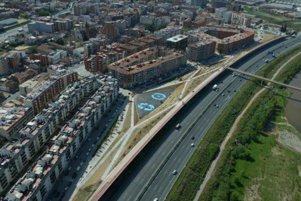 La Bustia Sant Andreu de la Barca