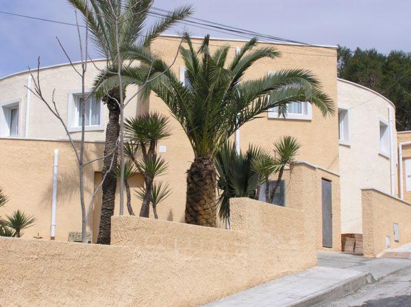 La Bustia residencia Sant Agusti Olesa