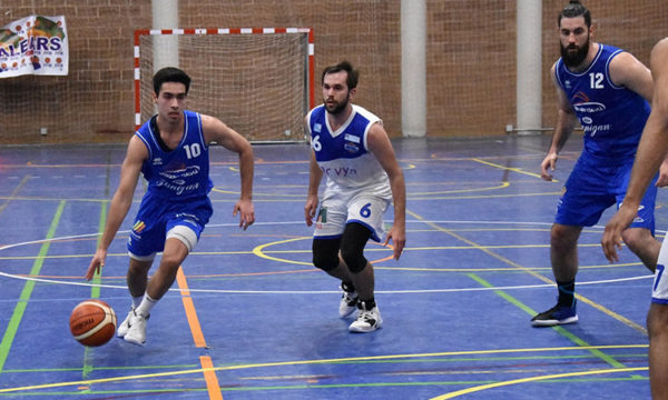 Martorell - Esports - basquet