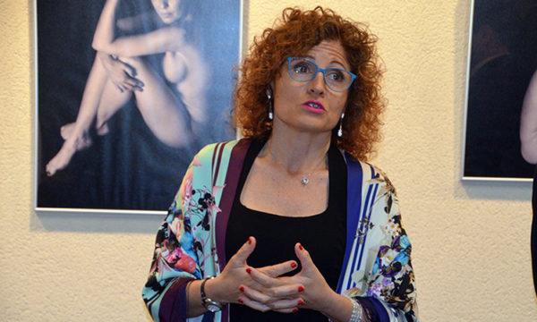 Martorell - La Bustia - Gloria Cruz