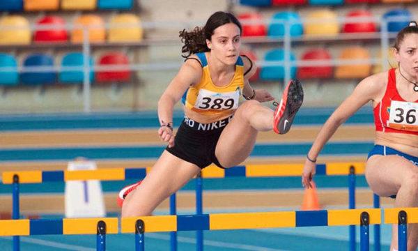 Martorell - La Bustia - atletisme MAC