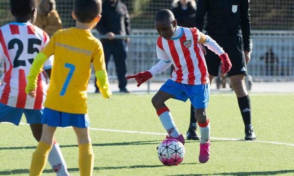 Martorell - La Bustia - futbol