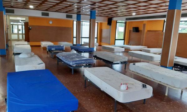 Martorell - La Bustia - hospital campanya