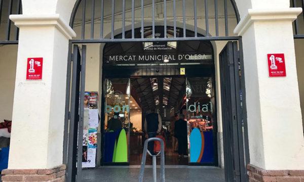 Olesa - La Bustia - mercat_