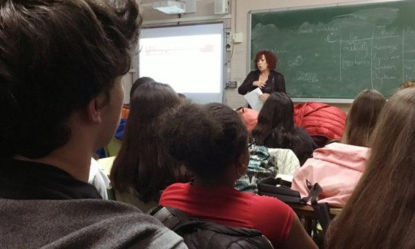 Olesa - La Bustia - premsa escoles