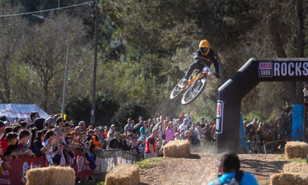 Sant Andreu - La Bustia - Moto club