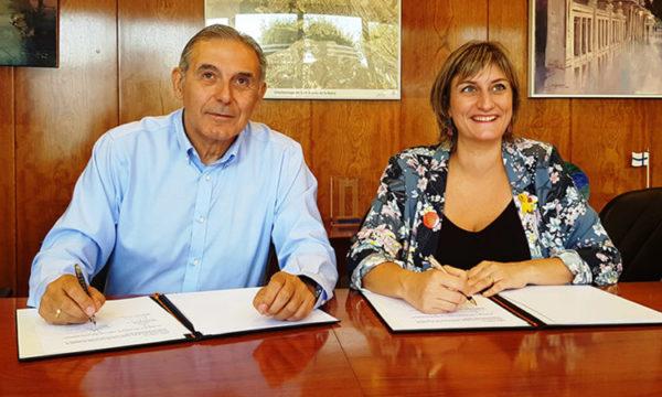 Sant Andreu - La Bustia - pacte de la salut