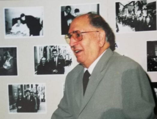 La Bustia Ramon Tarrida Armengol Gelida