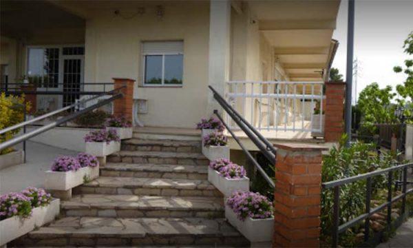 Collbato - La Bustia - residencia