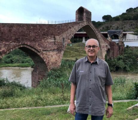La Bustia Carlos testimoni covid19 Martorell