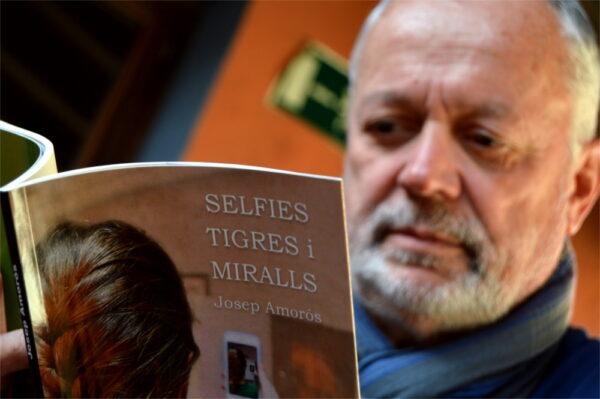 La Bustia Josep Amoros Sant Esteve