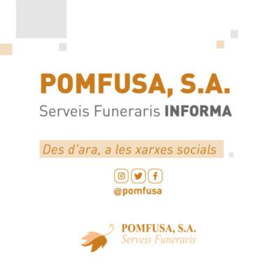 La Bustia Pomfusa xarxes socials Martorell