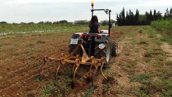 La Bustia Escola Agricultura DARP