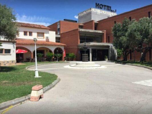 La Bustia Hotel Les Torres Sant Esteve